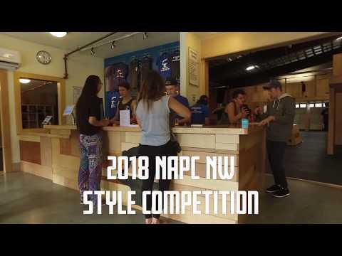 NAPC 2018 Style