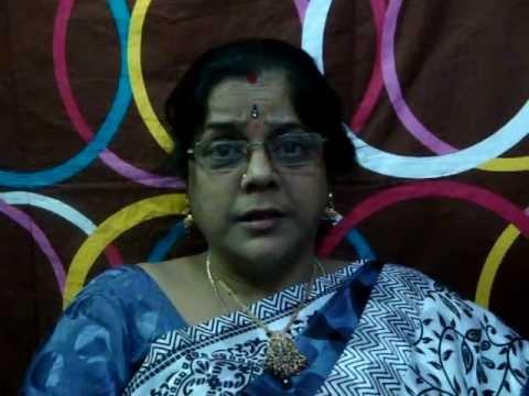 Annamayya keerthana vinaro bhagyamu ramadevi