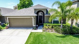 10405 White Peacock Pl, Riverview Best Real Estate Agent in Wilson Preserve Duncan Duo RE/MAX Video