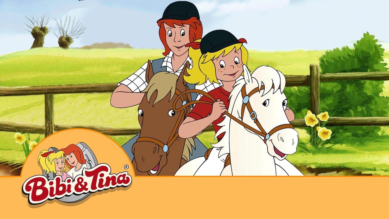Bibi U0026 Tina   Serieneinführung TV SPOT