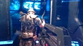 alien colonial marines: analise rapida do jogo