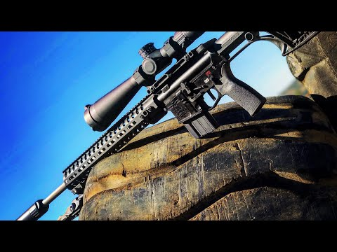 POF-USA Rogue: Lightest 7.62mm NATO Tactical AR Carbine Ever! from YouTube · Duration:  3 minutes 14 seconds