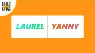 Laurel Atau Yanny? Ini Jawabannya!