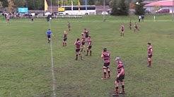 RC Leipzig - Berliner Rugby Club -  1. Halbzeit