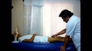 Terapia, Tratamiento, Ejercicios, Rehabilitación de Ligamentos de la Rodilla