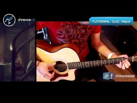 Hermosa Experiencia BANDA MS Guitarra Acustico Cover
