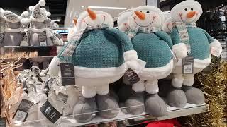 Christmas at Primark | October 2018 | I❤Primark