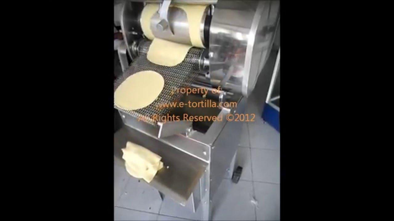 tortilla machine for restaurant