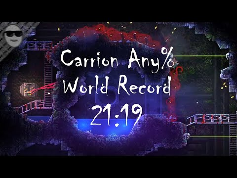 Carrion Any% World