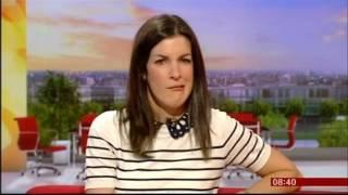 BBC Breakfast's Naga Munchetty reveals Bill Turnbull secret