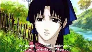 Rurouni Kenshin: Seisouhen OVA COMPLETO