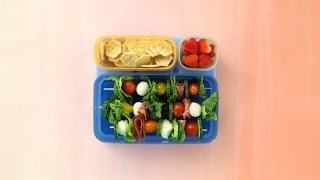 5 Ways To Hide Healthy Foods In Your Lunch