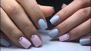 Como decorar tus uñas en 5 min! pegamento By Apple Accessories