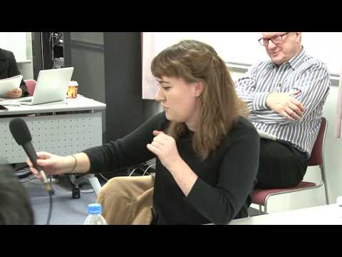 Kyoto University International Frontiers in Education and Research (C) 2016 Day1 02 Discussion