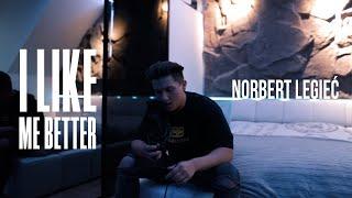 I like me better - lauv  (Norbert Legieć Cover)