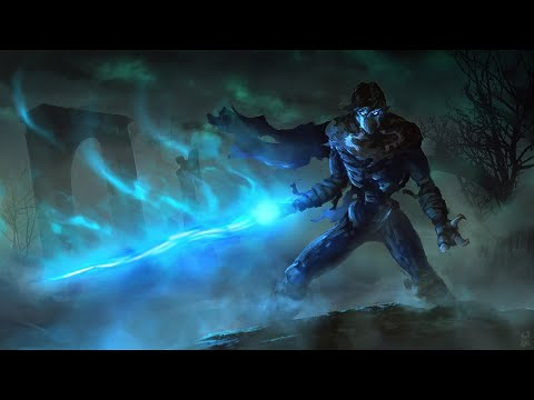 Legacy of Kain: Soul Reaver All Cutscenes (Game Movie) (1999)