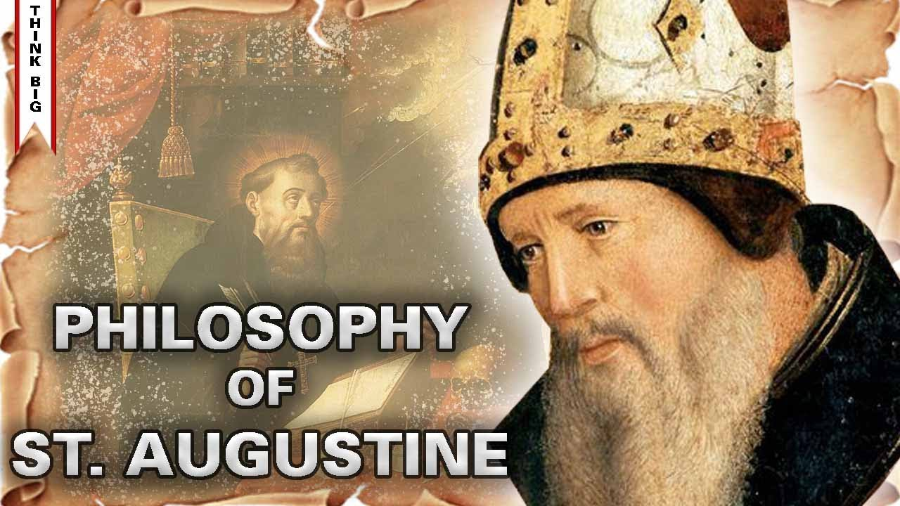 St. Augustine and the Rise of Christianity