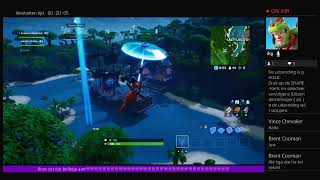 Nice fortnite with friends or with viewers join the use creater code Gerlaenco