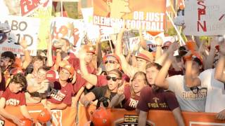 ESPN College GameDay - FSU vs. Clemson