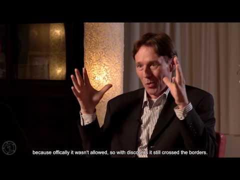 Ronald Bernard: Satanism, Child Sacrifice & Financial System