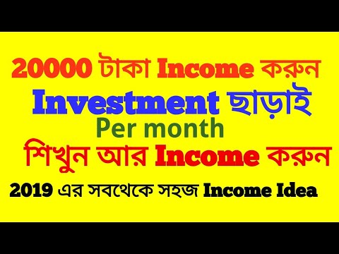 How to Earn money/Affiliate marketing/Amazon Flipkart/