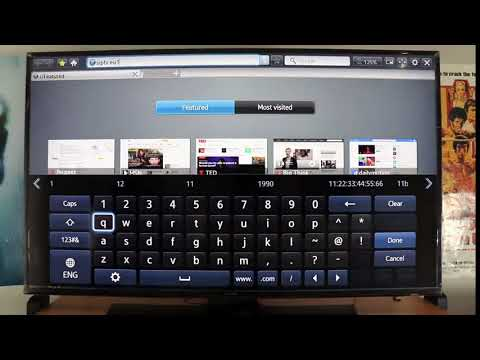 Smart IPTV App   Watch IPTV Channels On Your Samsung Smart Tv No Android Box Or Any Device Needed
