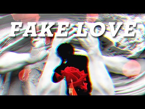 [特效中韓字幕]BTS (방탄소년단) 'FAKE LOVE' Official MV