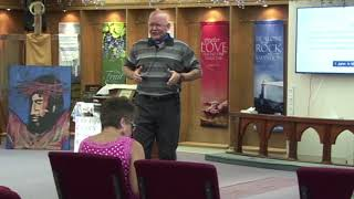 """River Church    """"The Body of Christ"""""""