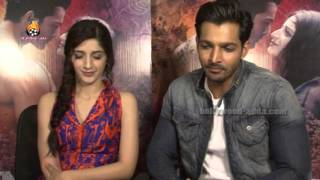 Sanam Teri Kasam Hindi Movie (2016) - Mawra Hocane - Harshvardhan Rane - Exclusive Interview
