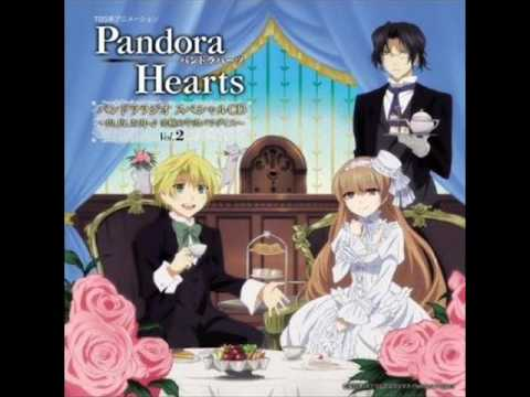Pandora Hearts Character Song 2 - Kinjirareta Asobi [[ Full ]] * DOWNLOAD MP3 * + Lyrics