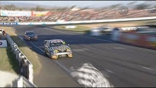 Supercars - Greatest Finishes (Part 2)