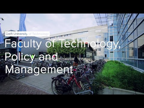 Master programmes At the faculty of Technology, Policy and Management