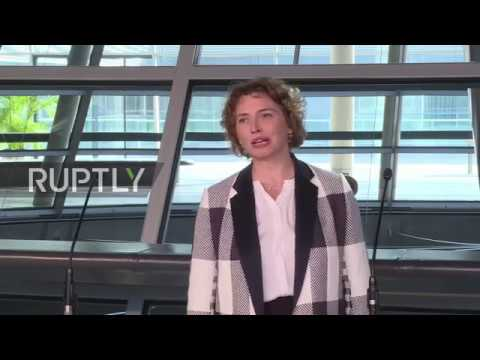 Germany: 'First step to a common understanding' - CDU/CSU and FDP initial talks positive