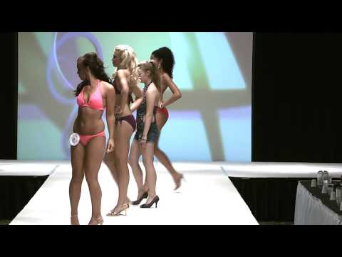 Miss Teen USA Swimsuit Competition
