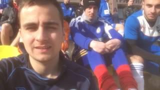 Кто Хочет Стать Легионером, Финал в Москве, Бэкстэйдж