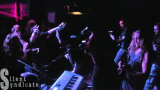 Morgue Orgy Live Video 2012 - Shit on your Grave - Unsigned Birmingham Metal