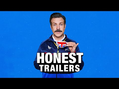 Honest Trailers | Ted Lasso
