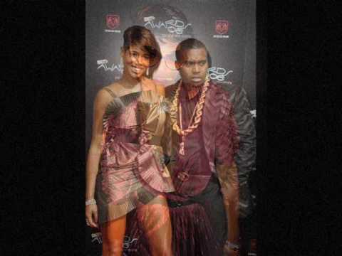 Nas - Popular Thug - (feat. Kelis)