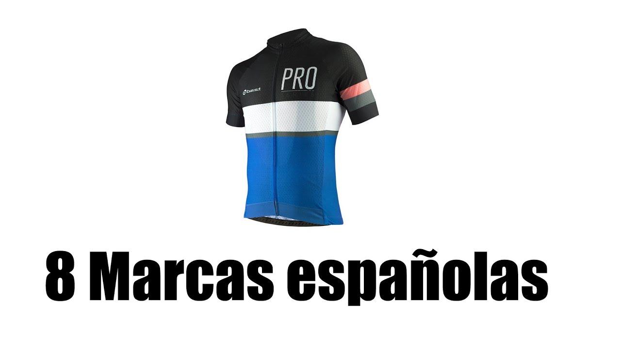 f9a8908942 7 + 1 Marcas Españolas de Ropa Ciclista