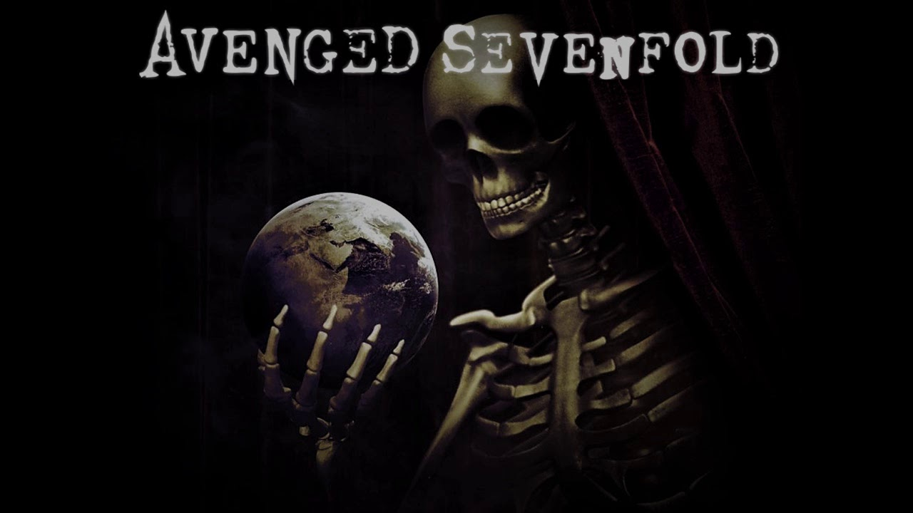 Avenged Sevenfold - This means war (alternate version