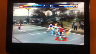 NBA Street Vol. 2 Playthrough Part 19 (BIGGIE LITTLE)
