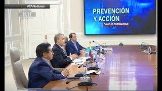 Firman Decreto Que Extiende Cuarentena Hasta El 11 De Mayo - Teleantioquia Noticias