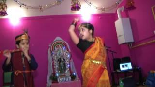 Saraswati Puja 2013 Austria Bangladesh Association