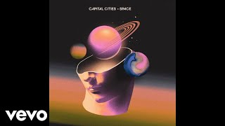 Capital Cities - Space (Visualizer)