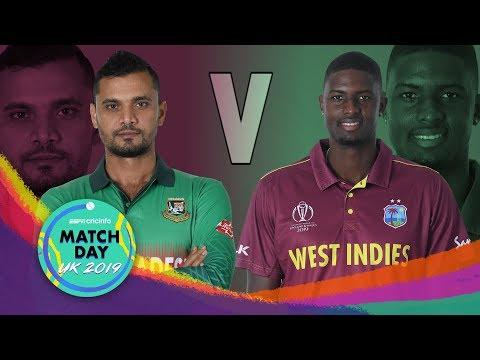 Bangladesh, West Indies seek to turn campaign around