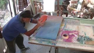 Dipingere con facilità, adatto a tutti, non ci sono scuse... thumbnail
