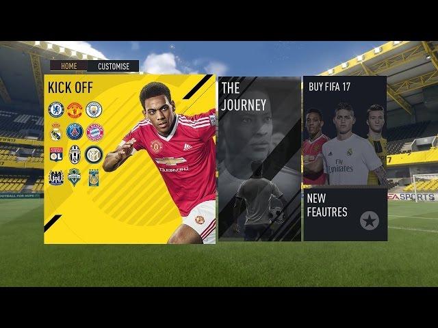 FIFA 17 ???? I  شرح تحميل لعبة فيفا ١٧ و تشغيلها على الأجهزة الضعيفة و إضافة الكراك