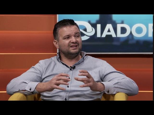 HALO DOKTORE - gost dr.med. Marko Milić