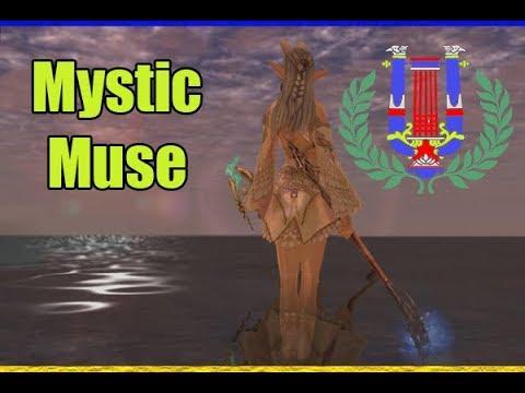 Гайд по Mystic Muse (Магистр Магии) Lineage 2 High Five 5 (Гайд подходит под PVE\PVP)