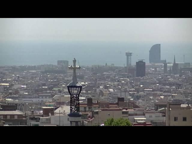 Барселона 5